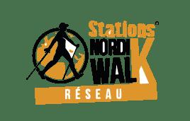 26 Réseau stations nordic walk