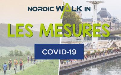Participez aux évènements NordicWalkin en toute sérénité